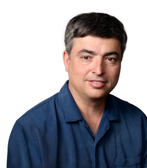 Eddy Cue intros new Apple internal iTunes channel to tout work by employees