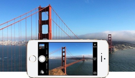Dean Holland at Take Better Photos reviews the iPhone 5s camera