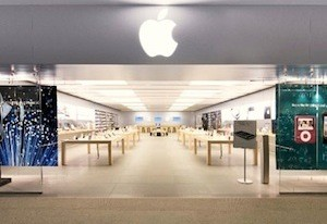 Apple to open first retail store in Turkey in January 2014