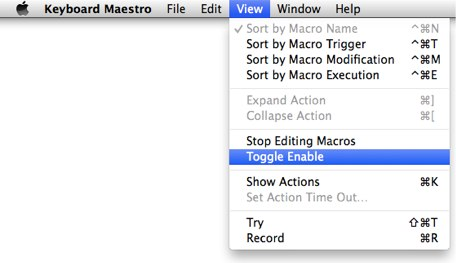 how to change point of sale settings in maestro