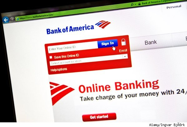 bank of america cobrara cinco dolares