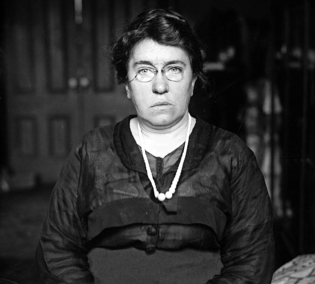 a biography of emma goldman an anarchist propagandist and feminist ( the reader's companion to american history ) goldman, emma (1869-1940), anarchist and feminist opponent of established authority, war, and totalitarian government, emma goldman was the most famous rebel of her day.