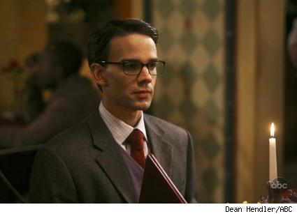 ugly betty henry. Ugly Betty: A League of Their