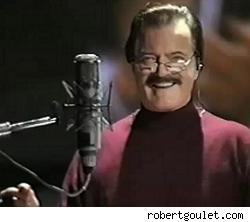robert goulet died