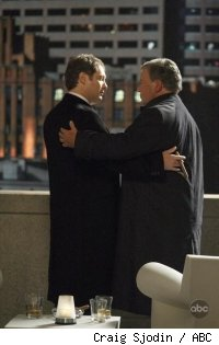 Boston Legal finale