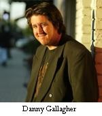 Danny Gallagher