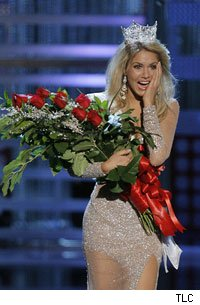 The Miss America pageant has gone from network to cable.
