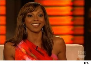 Holly Robinson Peete on 'Lopez Tonight'