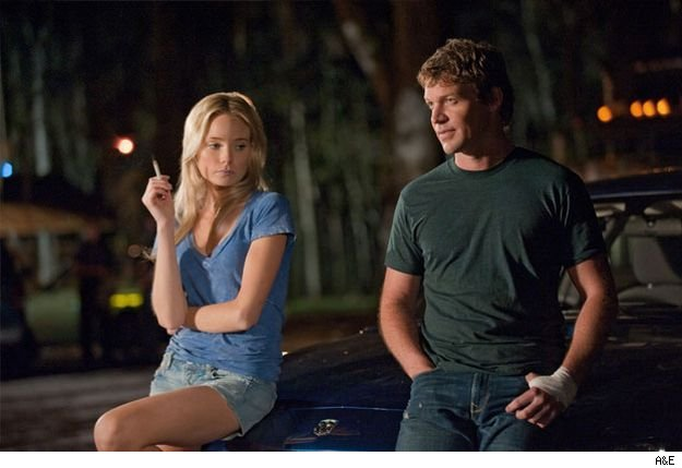 'The Glades' premieres on A&E at 10 p.m.