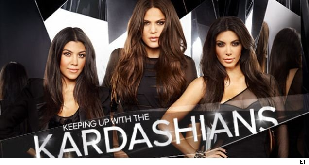 A new season of 'Keeping Up with the Kardashians' premieres at 10 p.m. on E!
