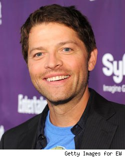 Misha Collins