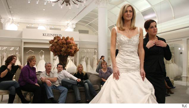 Theres No Denying The Addictive Powers Of Wedding Show Especially When You Throw In An Angry Bride A Frazzled Groom And Budget That Makes Chelsea