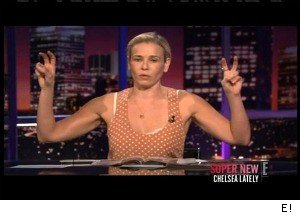 Chelsea Handler's Twitter Fight With Nick Cannon Gets Out of Hand