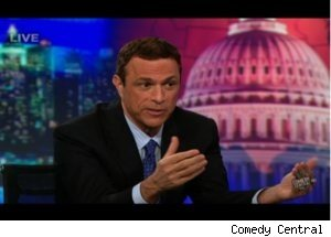 Historian Michael Beschloss on 'Daily' Indecision 2010