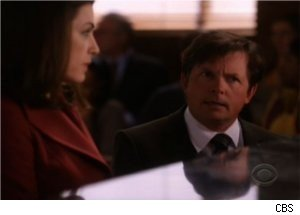 Michael J. Fox Plays Disabled Attorney on 'Good Wife'