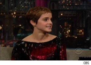 Emma Watson on Her New Haircut, Breaking Up With 'Harry Potter'