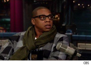 Jay-Z on Growing Up in the Projects -- and Selling Drugs