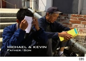 Michael and Kevin Are Penalized on 'Amazing Race'