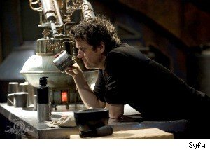 syfy stargate universe trial and error