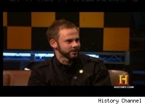 Dominic Monaghan Doesn't Like Cars, Breaks the Speed Record on 'Top Gear' Anyway