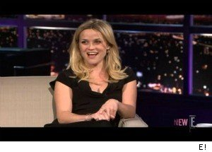 Reese Witherspoon Loves Animals, But She Refuses to Milk Goats
