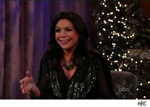 Rachael Ray Talks About Sweating, Panting, and Looking Like an 'Oprah Stalker'
