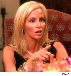 'The Real Housewives of Beverly Hills' - 'The Dinner Party From Hell'