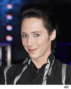 Johnny Weir, Skating with the Stars