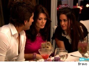 'The Real Housewives of Beverly Hills' - 'How to Behave'