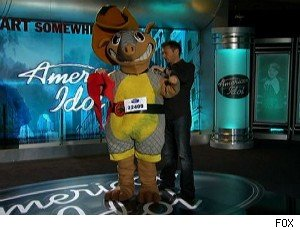 American Idol 10 Austin Auditions