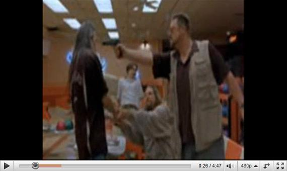 requiem for a lebowski