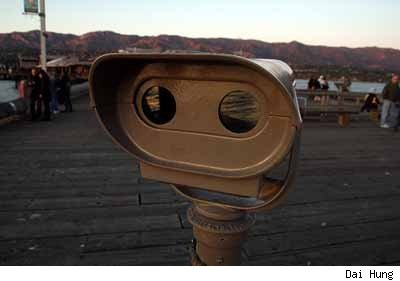 funny face object