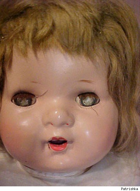 patrishka   3 Top 10 Creepiest Dolls of All Time