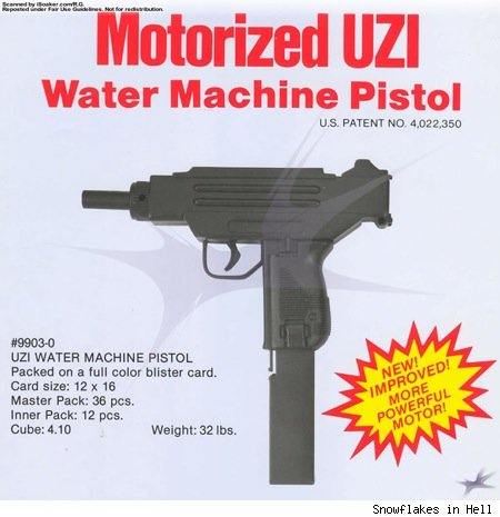 squirt guns that look real Force Based on the Belief That an Imitation  Gun Was Real.