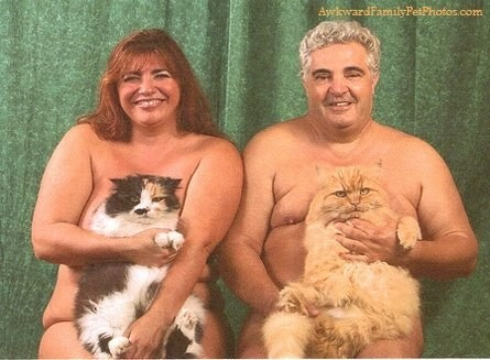 Unfortunate Family Pet Photo Seen On www.coolpicturegallery.us