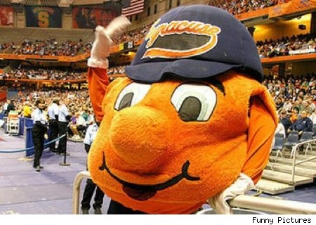 university of kentucky mascot. Syracuse University#39;s Otto the