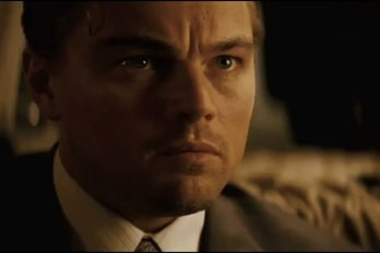already seen a bunch of Inception meme images . Now Leonardo DiCaprio