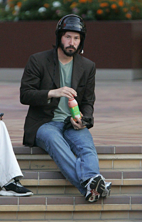 sad keanu odwalla