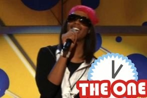 antoine dodson performs bed intruder live at BET awards