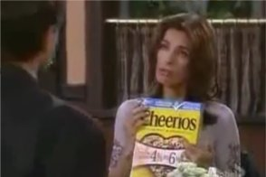 days of our lives cheerios
