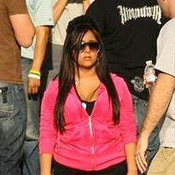 Snooki Crasher