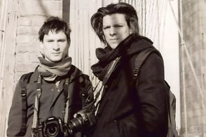 photographers of lost brooklyn blizzard film