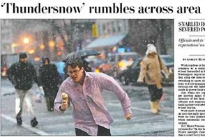 ice cream guy caught in washington dc thundersnow