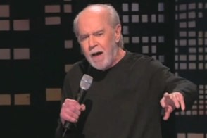 george carlin's modern man routine gets a dubstep remix