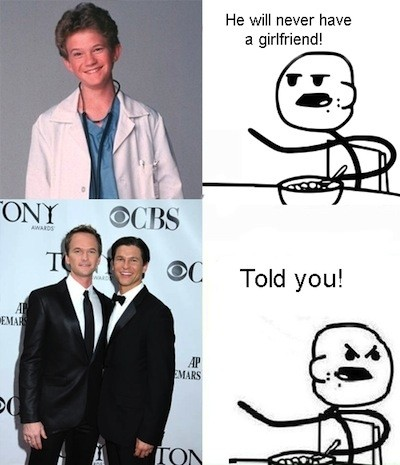 He Will Never Have a Girlfriend' Meme Started with Joseph Gordon ...