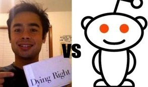 gawker writer adrian chen versus reddit