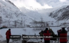 controlled russian avalanche fail