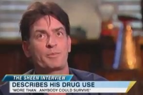 charlie sheen interview bi-winning auto-tune remix