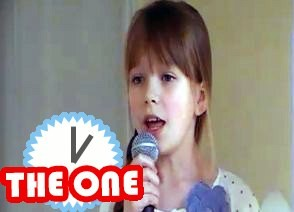 10-year-old connie talbot covers adele someone like you