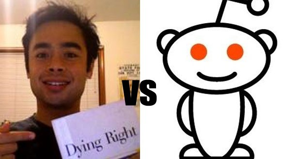 adrian chen and reddit logo